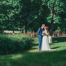 Wedding photographer Marina Petrenko (Pietrenko). Photo of 14.06.2017