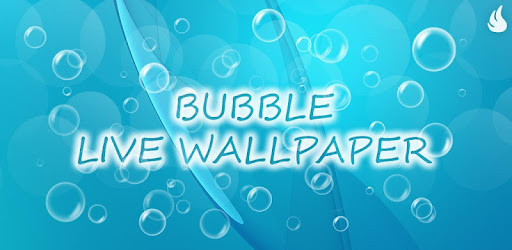 download bubble live wallpaper for pc