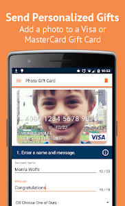 Buy Gift Cards & Visa eGifts screenshot 0