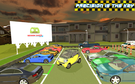 Download Real Sports Car Parking Game City Car Hard Drive For Free