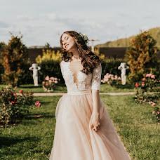 Wedding photographer Elena Ivasiva (Friedpic). Photo of 09.04.2018