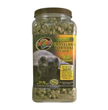 Natural Grassland Tortoise Food 1,7kg