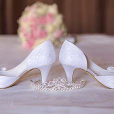 Wedding photographer Eduardo Garces (EduGfotografia). Photo of 01.07.2018