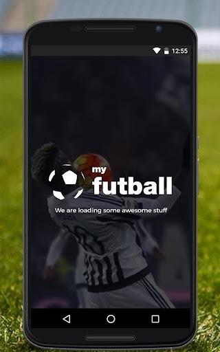 MyFutball