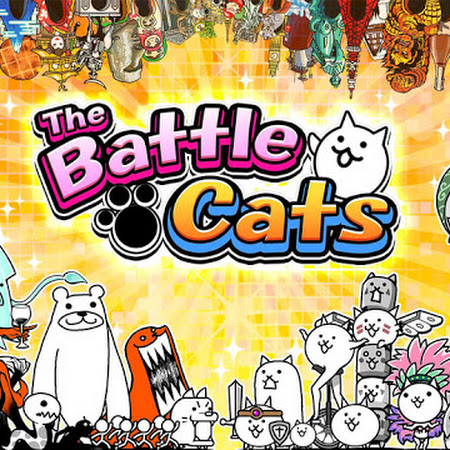 The Battle Cats v6.2.0 [Max XP/Cat Food/Unlocked]