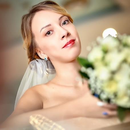 Wedding photographer Vadim Belov (alloof). Photo of 28.10.2017