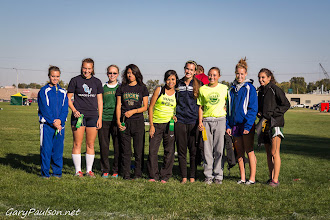 Photo: Awards: Varsity Girls - Division 2 - Top 15 44th Annual Richland Cross Country Invitational  Buy Photo: http://photos.garypaulson.net/p660373408/e46038334