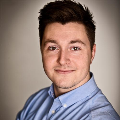 Microsoft Office Specialist Kasper Langmann