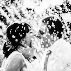 Wedding photographer Olga Tabackaya (tabacky). Photo of 01.09.2016