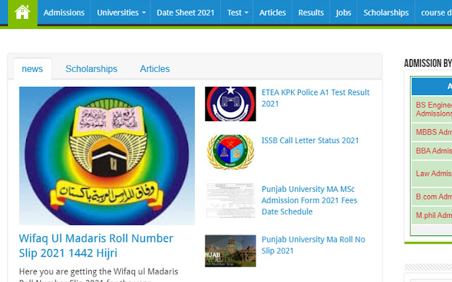 talib | Edu Update