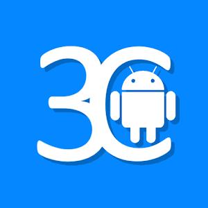 3C AllinOne Toolbox 2.3.2c by 3c logo
