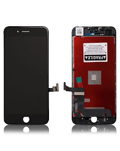 iPhone 8 Plus Display Original Refurbished Black