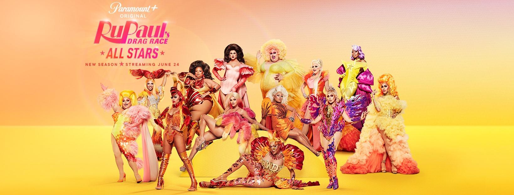 RuPaul's Drag Race All Stars: Season 6