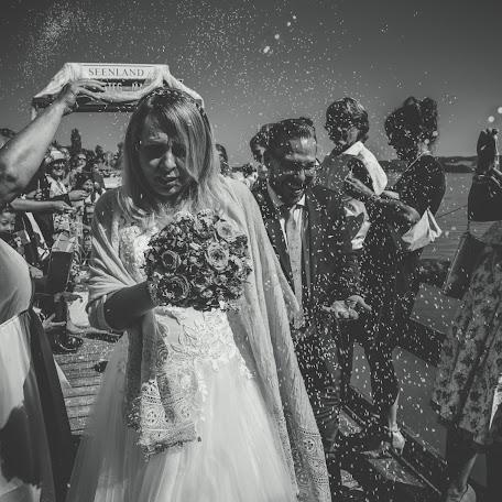 Wedding photographer Manuel Tabacchi (ManuelTabacchi). Photo of 28.09.2016
