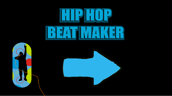 HIP HOP BEAT MAKER- screenshot thumbnail