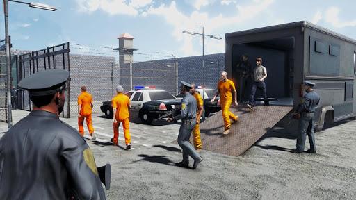 Prison Escape Stealth Survival Mission 1.7 Screenshots 1