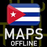 🌏 Offline Map: GPS Maps of Cuba 2.0.1