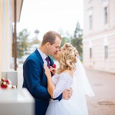 Wedding photographer Oleg Sverchkov (SverchkovOleg). Photo of 13.02.2018