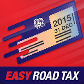 Easy Road Tax