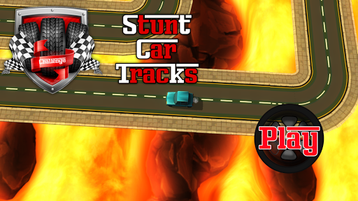 Stunt Car Tracks