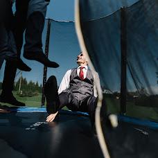 Свадебный фотограф Кирилл Флеркевич (cvetkevich). Фотография от 13.01.2019