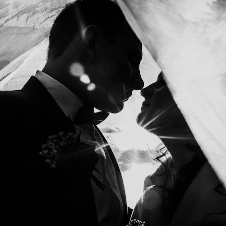 Wedding photographer Diana Mess (stillmiracle). Photo of 15.02.2018