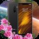 Xiaomi Pocophone F1 Theme 2020 & Launcher 2020