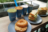 Ramble Cafe