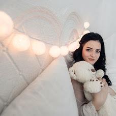 Wedding photographer Aleksandr Gorin (Gorinphoto). Photo of 13.12.2016