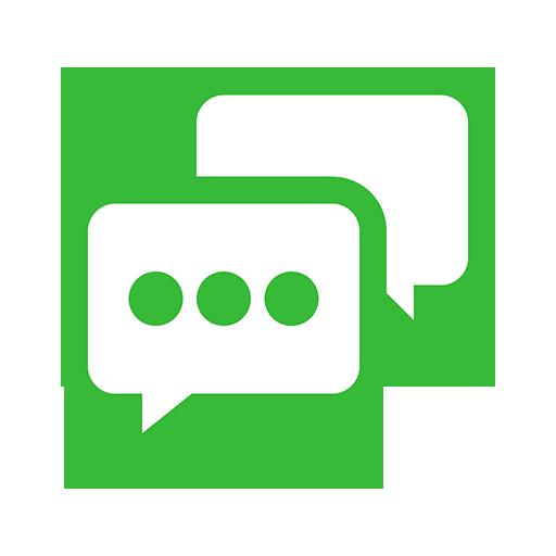 享聊-企业微信,免费RTX服务 生產應用 App LOGO-硬是要APP