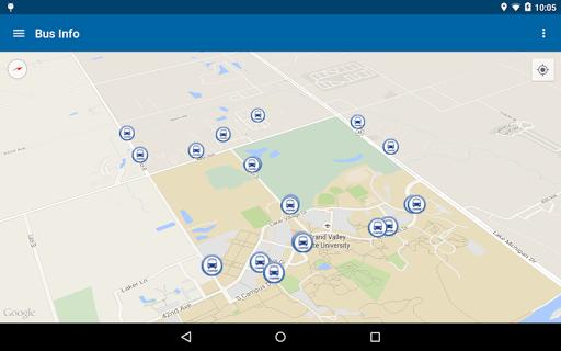GVSU Laker Mobile screenshot 12