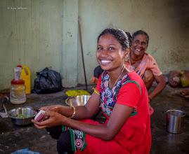 Photo: The Cooks Kayts Island  Northern Sri Lanka