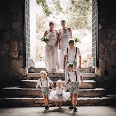 Fotógrafo de bodas Andrea Di giampasquale (digiampasquale). Foto del 30.03.2019