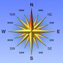 Compass Live Wallpaper icon