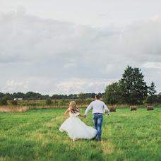Wedding photographer Aleksandra Lovcova (AlexandriaRia). Photo of 28.08.2014