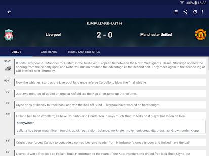 Eurosport Screenshot 11