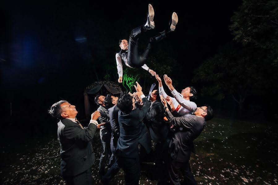 Wedding photographer Wilder Córdova (wilder). Photo of 09.03.2020