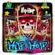 Download Hip Hop Skull Theme For PC Windows and Mac