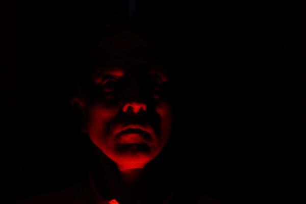L'uomo nero di Ironsnake62