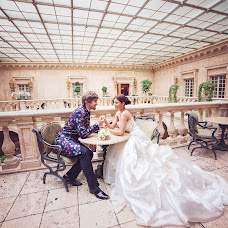 Wedding photographer Viktoriya Borisova (IBorisoff). Photo of 28.11.2015