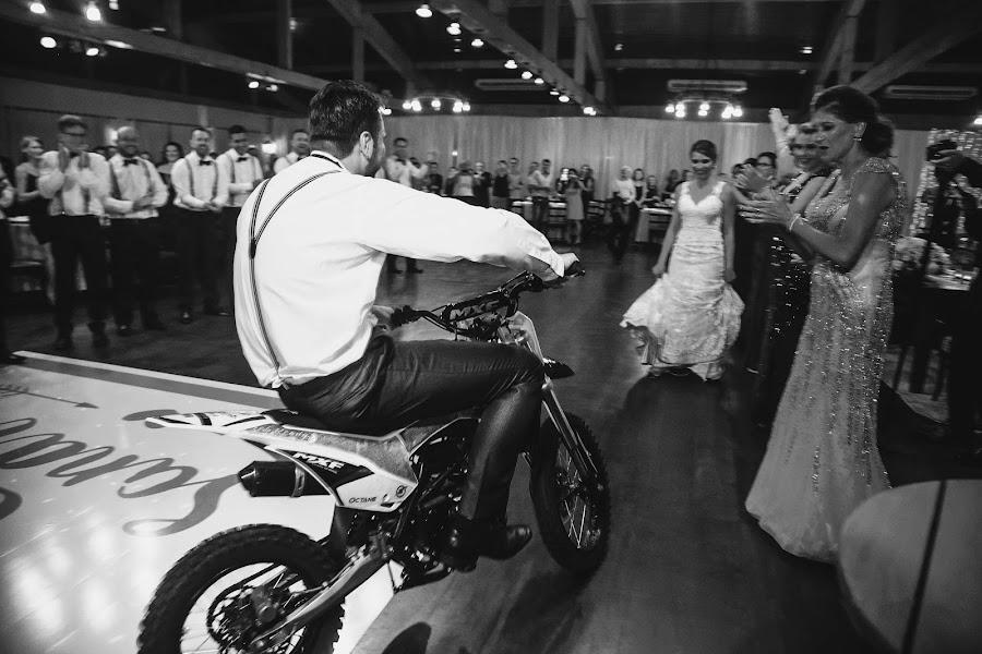 Fotógrafo de casamento Eligio Galliani (galliani). Foto de 21.12.2018