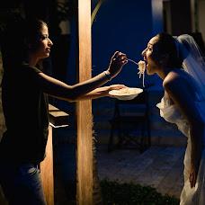 Wedding photographer Antonio Trigo viedma (antoniotrigovie). Photo of 05.06.2017