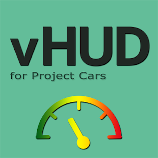vHUD for Project Cars- screenshot thumbnail