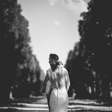 Wedding photographer Ákos Erdélyi (erdelyi). Photo of 26.09.2017