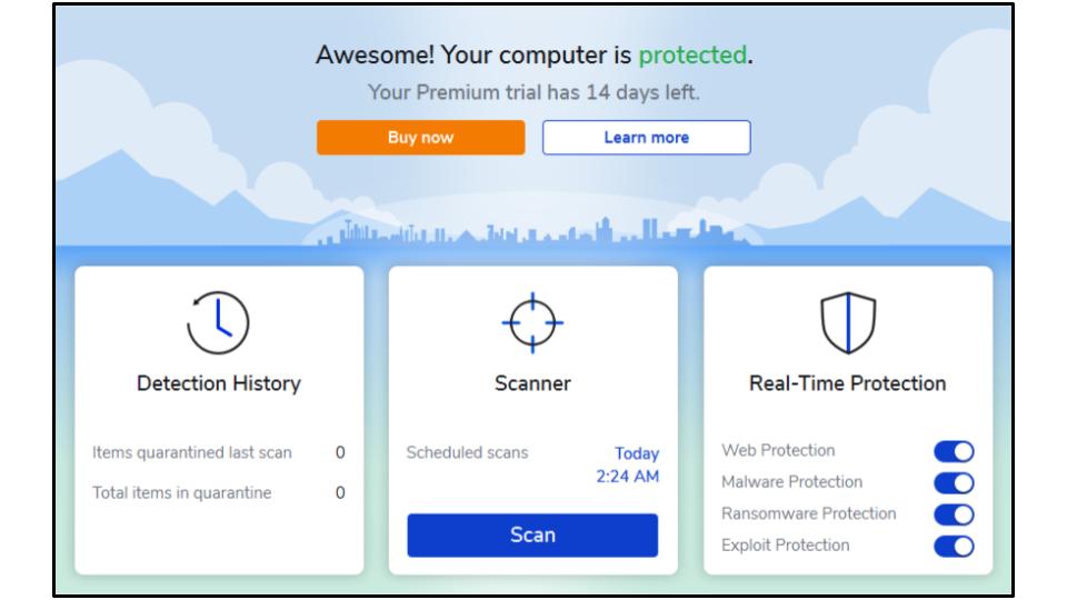Malwarebytes Full Review