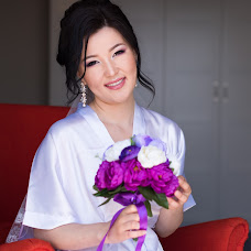 Wedding photographer Azamat Sarin (Azamat). Photo of 11.05.2017