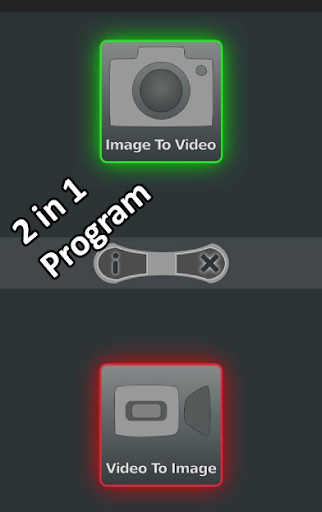 image to video to image Pro