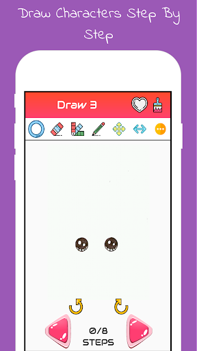 Download How To Draw Cute Love For Free Latest 2 1 Version Apk File