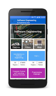 Software Engineering- screenshot thumbnail
