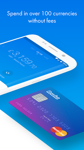 Revolut - Better than your bank screenshot 2
